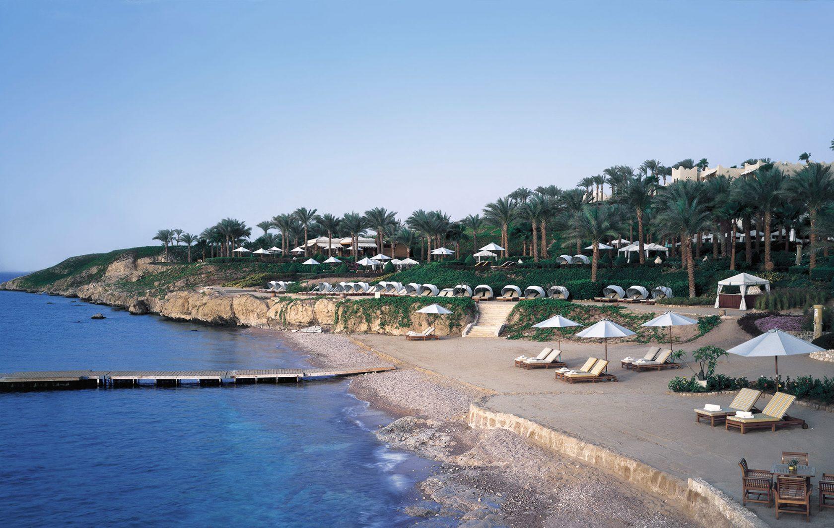 Four Seasons Sharm el Sheikh Beach