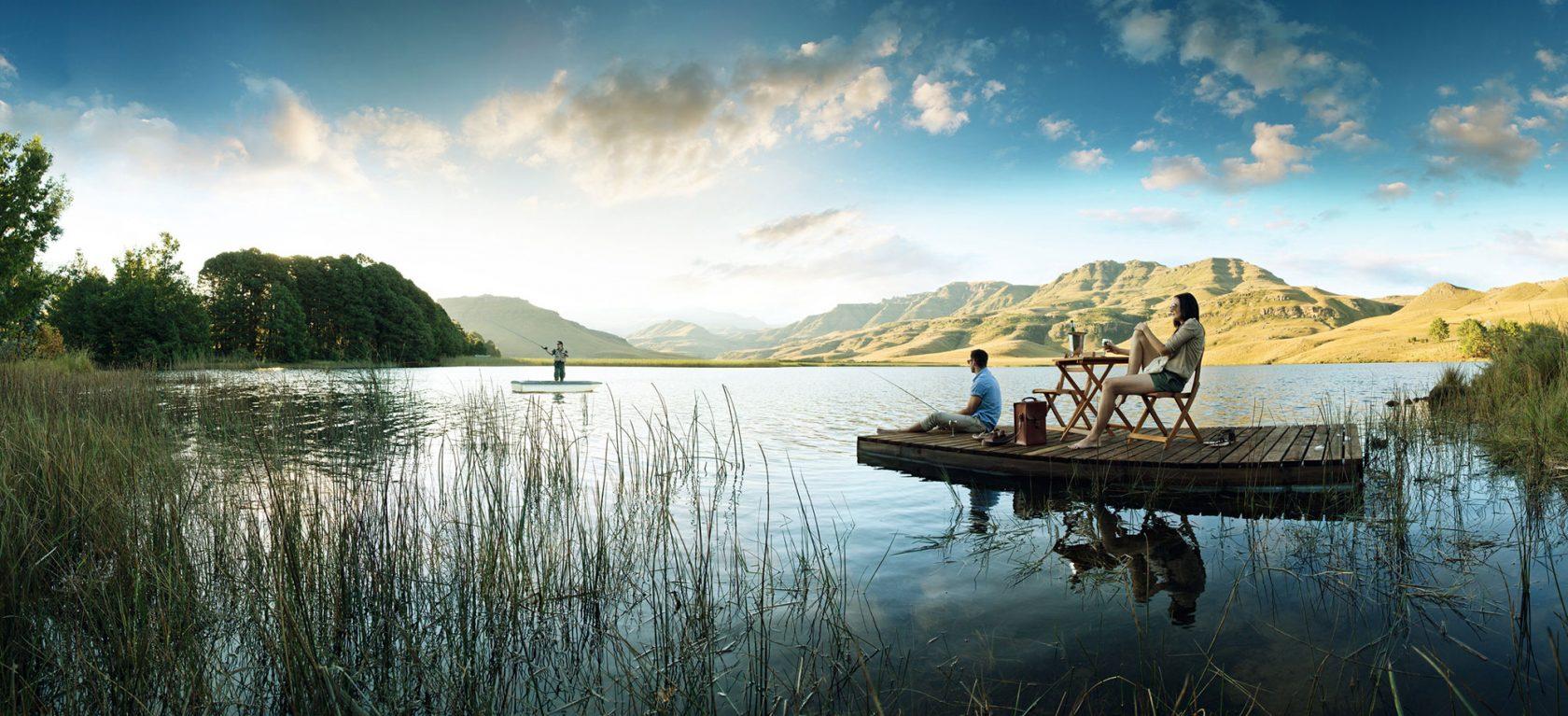 Four Seasons Hotel The Westcliff Drakensberge