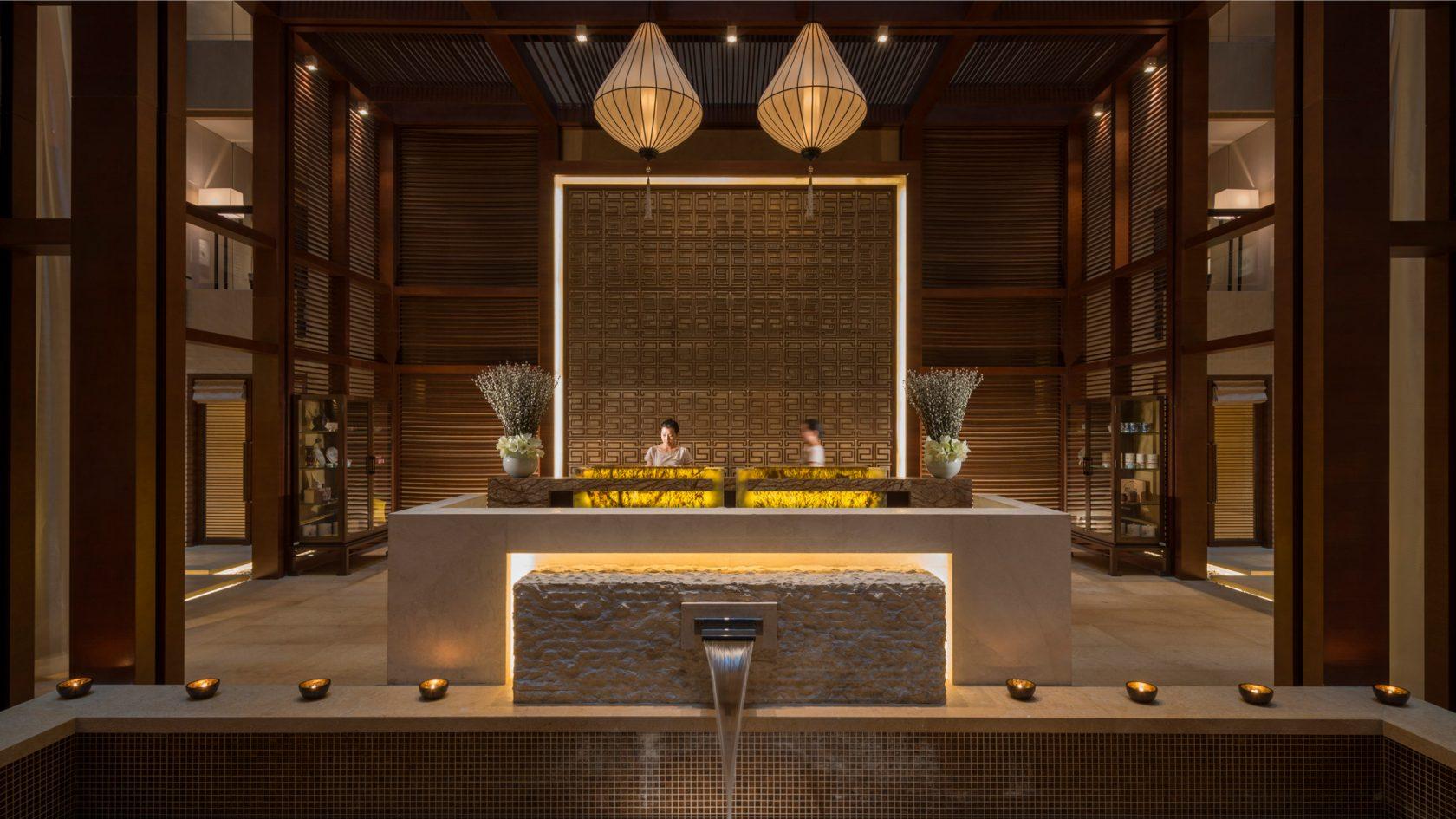 Four Seasons Hotel Beijing, Peking / China