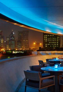 Four Seasons Doha – Luxushotel Qatar/ Katar