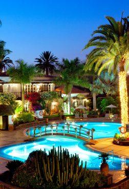 Grand Hotel Residencia Gran Canaria