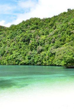 Hanseatic Nature R11 - Expedition Salomoninseln, Papua-Neuguinea und Palau