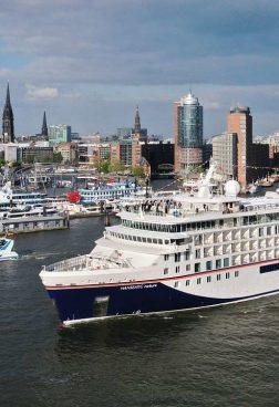 Hanseatic Nature R2 - Westeuropa (Musikreise)