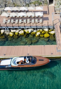 Ikador Luxury Boutique Hotel & Spa 1 - Yachtausflug Riva