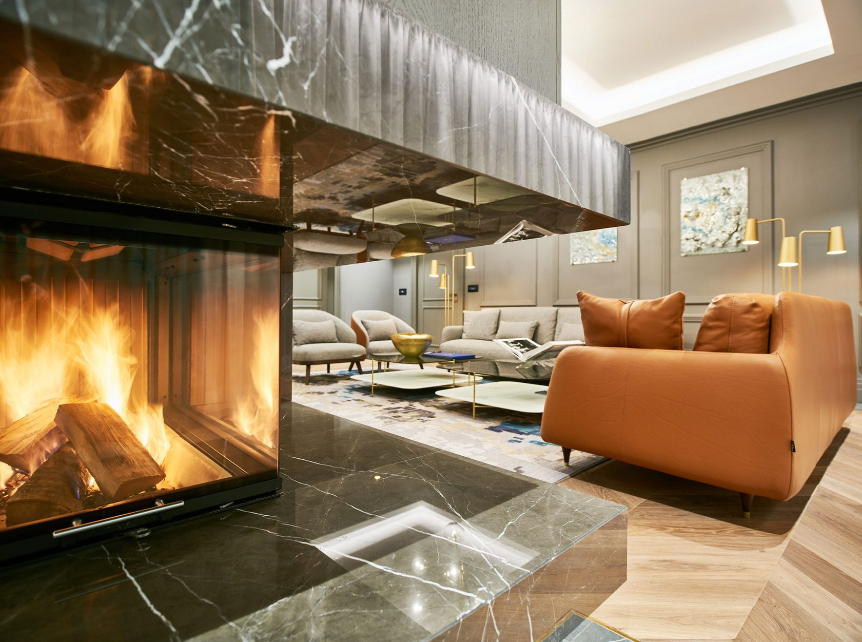Ikador Luxury Boutique Hotel & Spa Presidential Suite