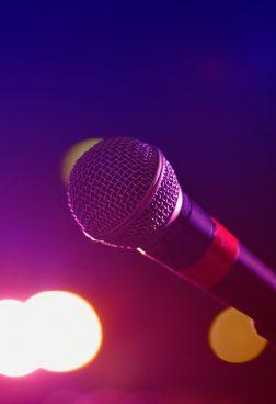 Ikos Dassia - Karaoke