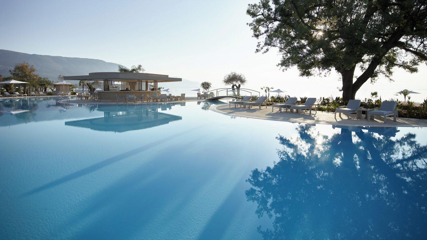 Ikos Dassia – Luxushotel & All-Inclusive Resort Korfu, Griechenland