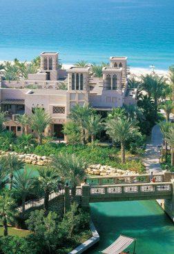 Jumeirah Dar Al Masyaf, Dubai – buchen bei ASIEN Reiseprofi