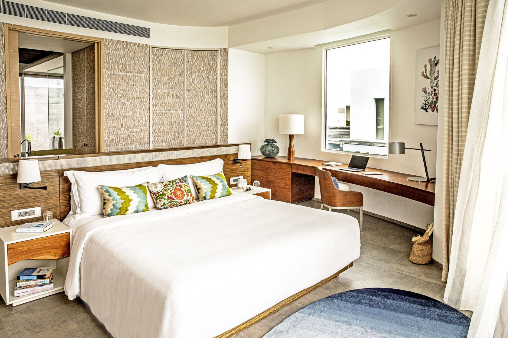 Jumeirah Maldives One Bedroom Water Villa