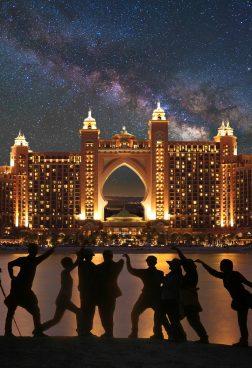 Jumeirah Mina A`Salam - Film & Art Festival