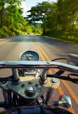 Jumeirah Port Soller Hotel & Spa - Harley Davidson
