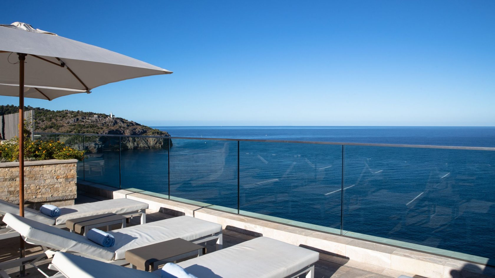 Jumeirah Port Soller Hotel & Spa – Port Sollér, Mallorca