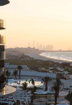 Jumeirah at Saadiyat Island Resort, Abu Dhabi