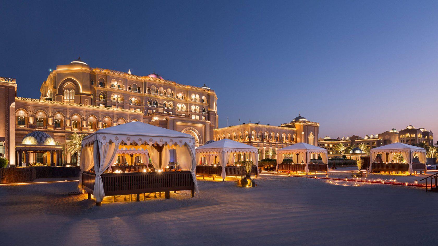 Mandarin Oriental Abu Dhabi