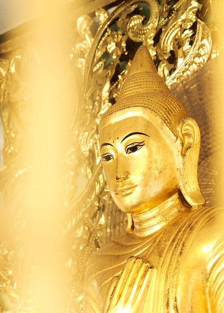 Belmond Governor's Residence – Pagoden-Tour Yangon