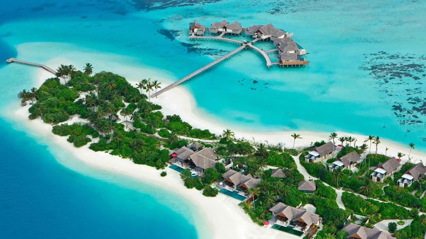Niyama Island Resort Maldives