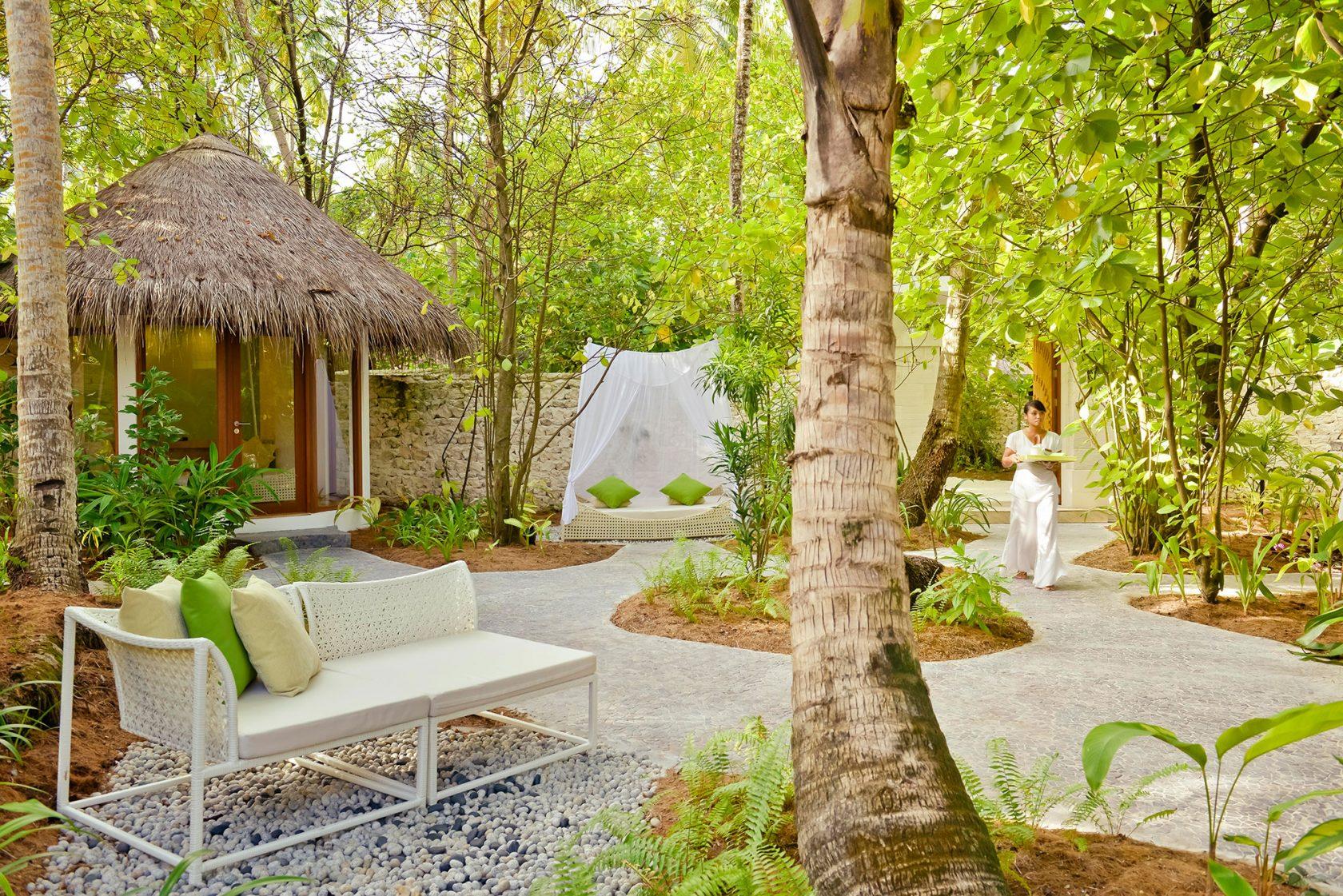 Niyama Island Resort Maldives LIME Spa