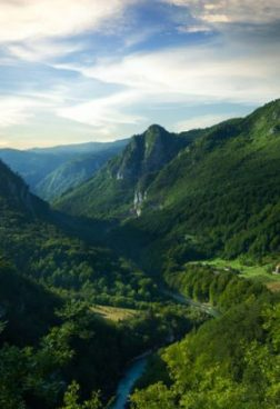 One & Only Portonovi - Durmitor Nationalpark
