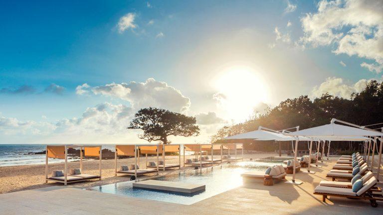 One&Only Desaru Coast, Malaysia: buchen bei ASIEN Reiseprofi