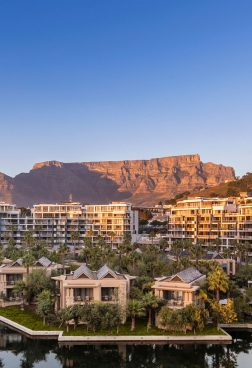 One & Only Cape Town – Kapstadt, Südafrika: buchen bei ASIEN Reiseprofi
