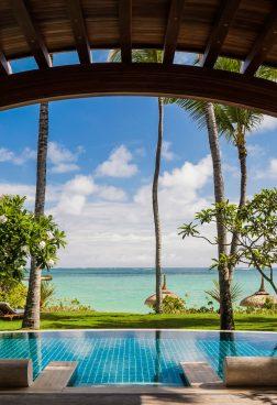 One&Only Le Saint Gèran – Belle Mare, Mauritius