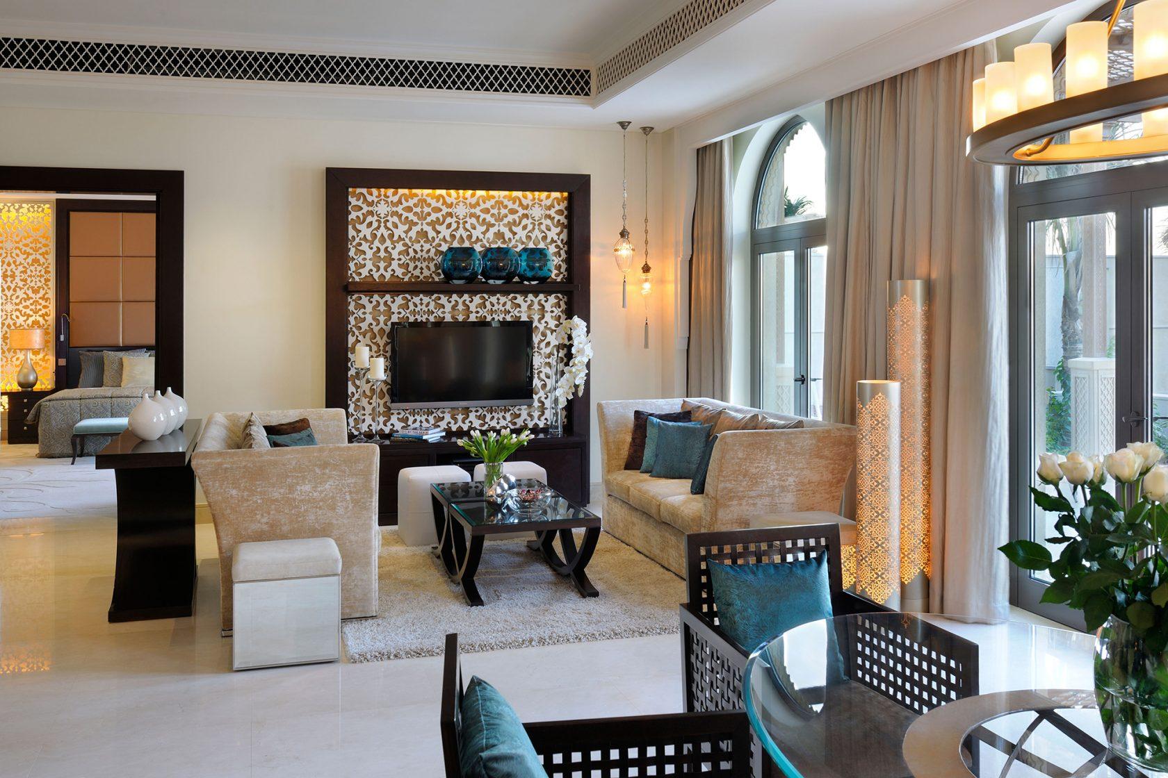 Luxushotel One&Only The Palm – Dubai, VAE