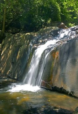 Evason Hua Hin – Pala U Wasserfall
