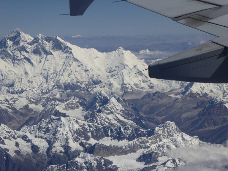 Privatreise, private Rundreise Bhutan: Himalaya