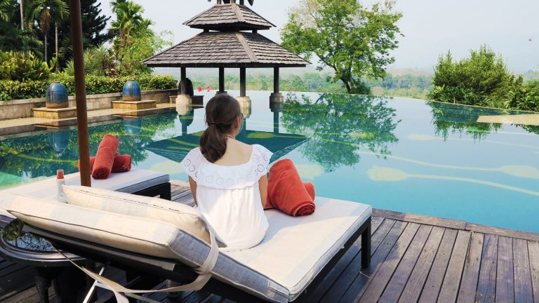 Familienreise Thailand