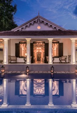 Residence by Uga Escapes, Colombo/Sri Lanka