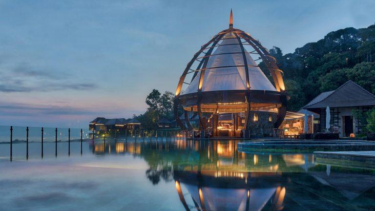 The Ritz Carlton Langkawi, Malaysia