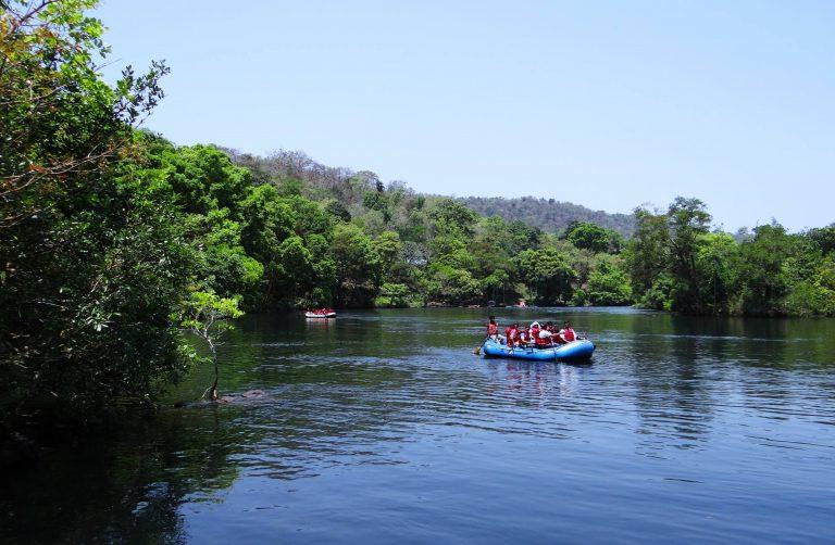 River Rafting Ubud