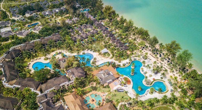 Familien-Resort Thailand: Robinson Club Khao Lak