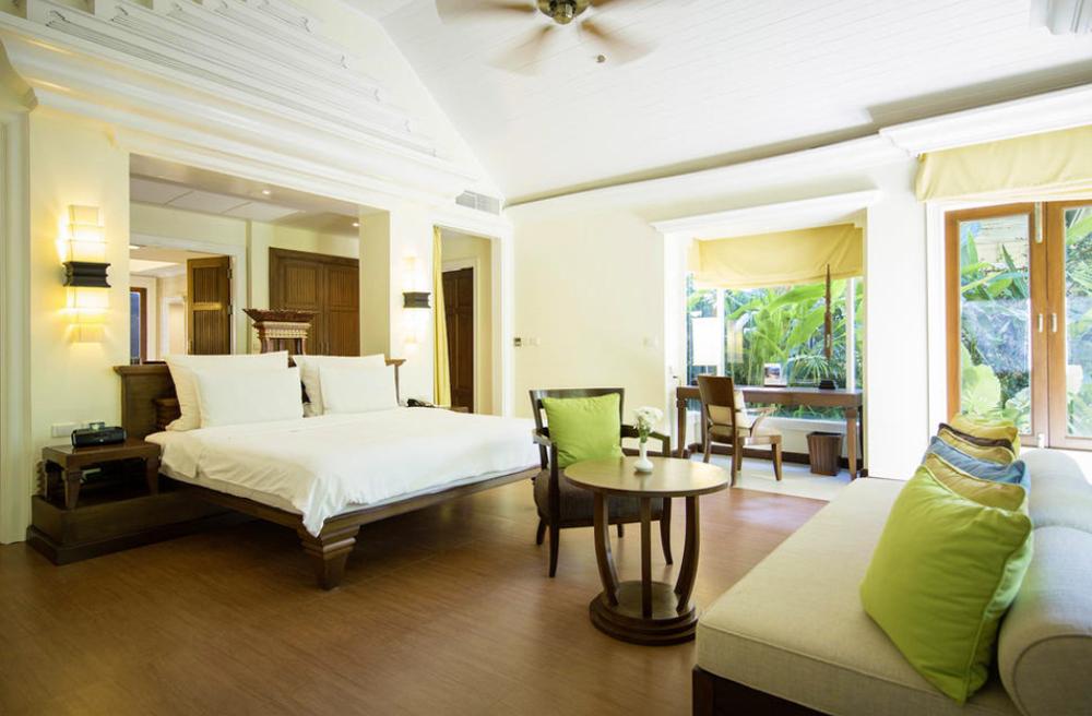 Robinson Khao Lak Superior Pool Villa