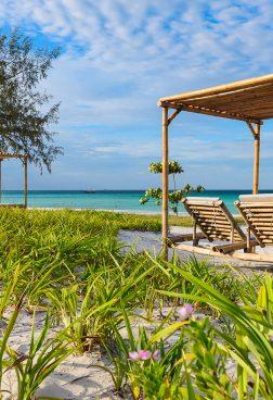 The Royal Sands Koh Rong Beach