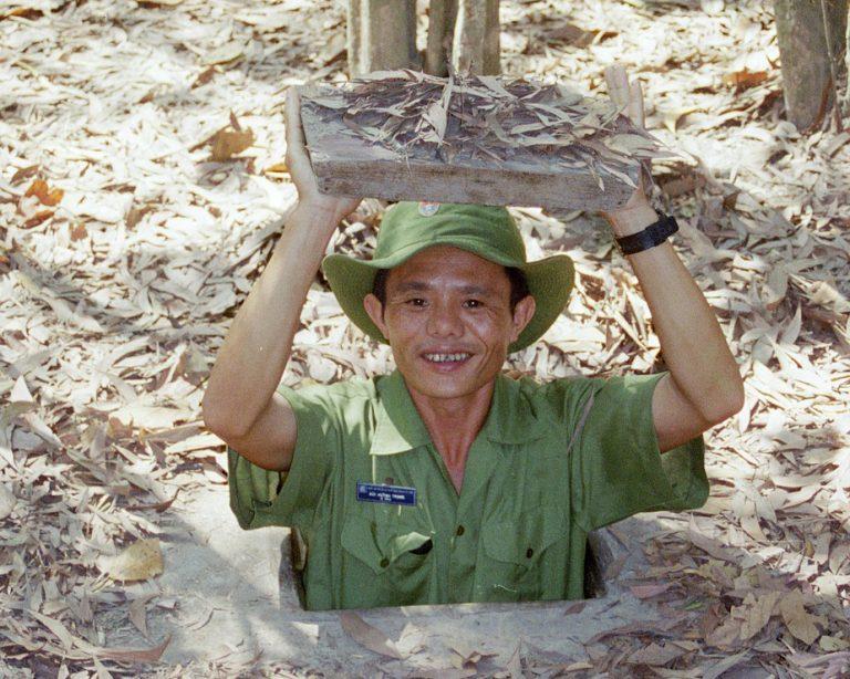 Rundreise Vietnam – Saigon
