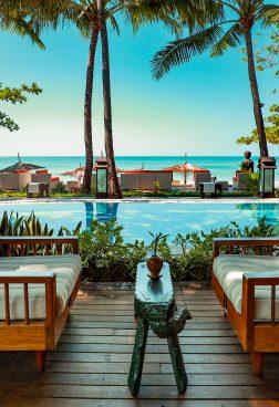 Sandoway Resort, Ngapali Beach, Myanmar buchen