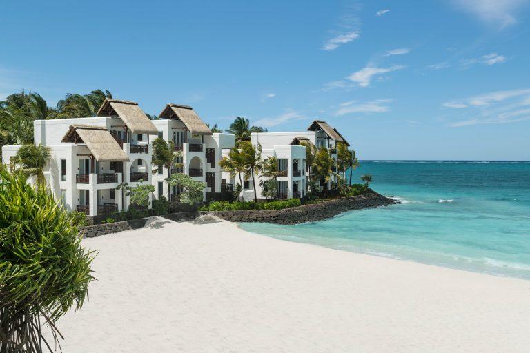 Golfreise Mauritius – Shangri La's Le Touessrok