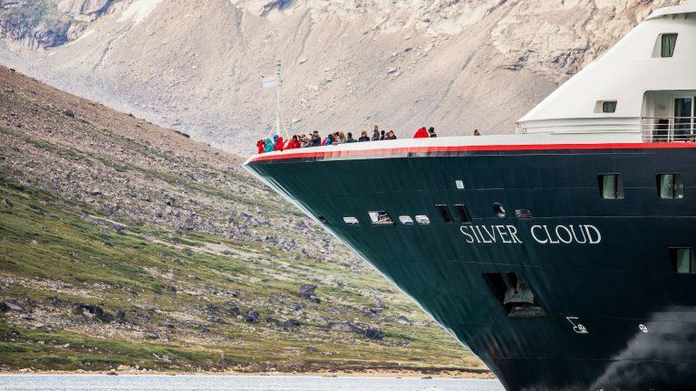 Silversea Cruises – SILVER CLOUD Kreuzfahrten & Expeditionen