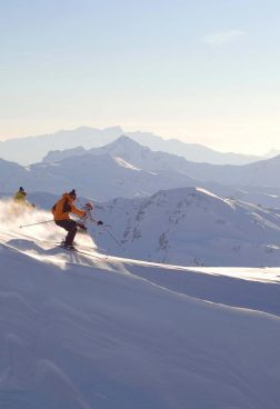 Six Senses Con Dao - Spaß im Schnee