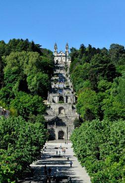Six Senses Douro Valley - Historisches Lamego