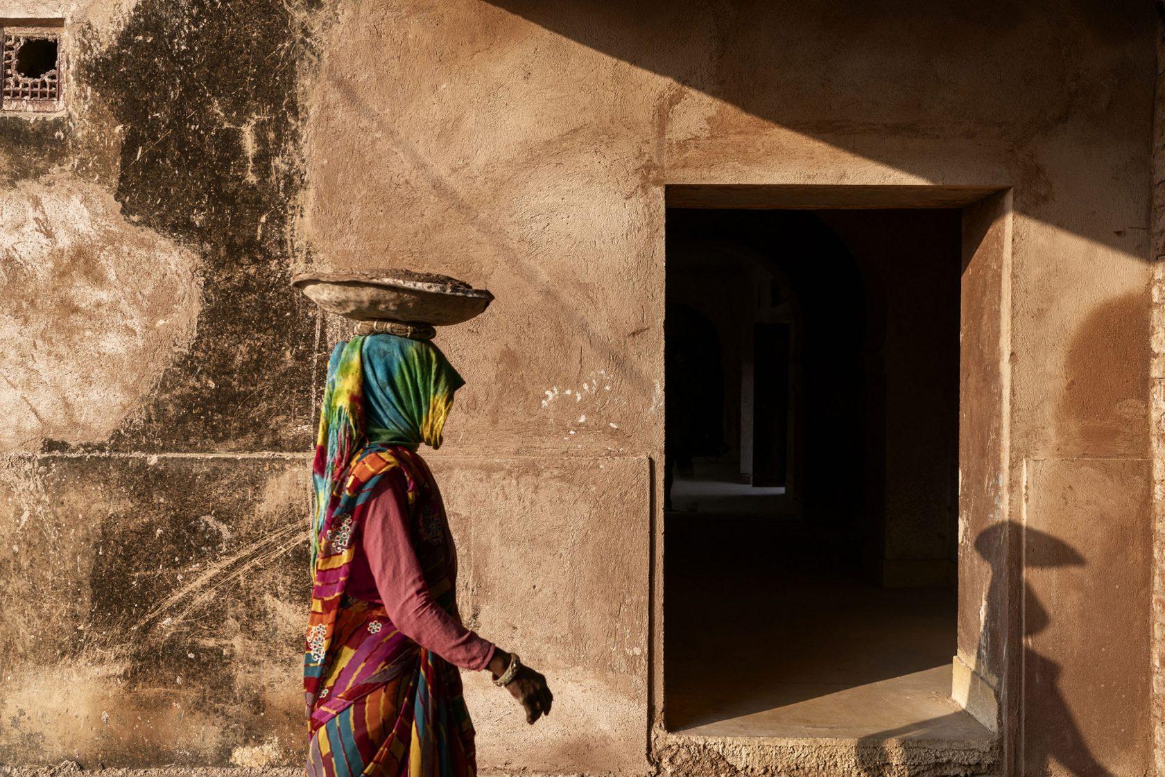 Six Senses Fort Barwara Local Life