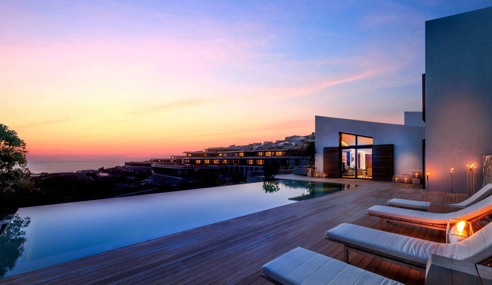 Six Senses Kaplankaya, Türkei – Residenz