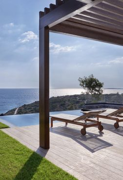 Six Senses Kaplankaya, Türkei – Ridge Terrace Room