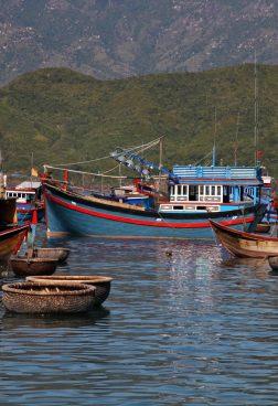 Six Senses Ninh Van Bay - Cai-Fluss & Schlammbad