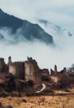 Six Senses Qing Cheng Mountain 6 - Die alte Festung