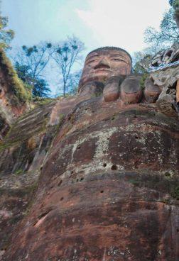 Six Senses Qing Cheng Mountain 7 - Leshan Giant Buddha