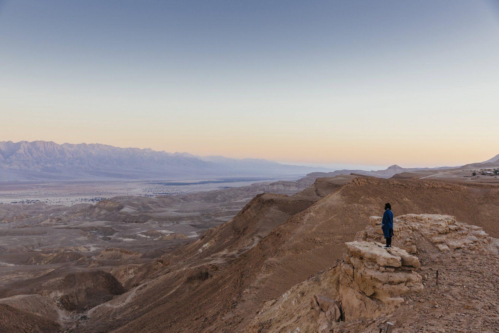 Six Senses Shaharut, Israel – Arava Valley