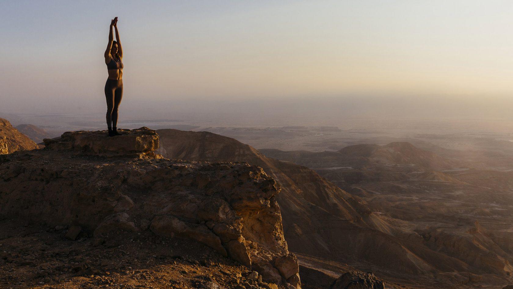Six Senses Shaharut, Israel – Yoga
