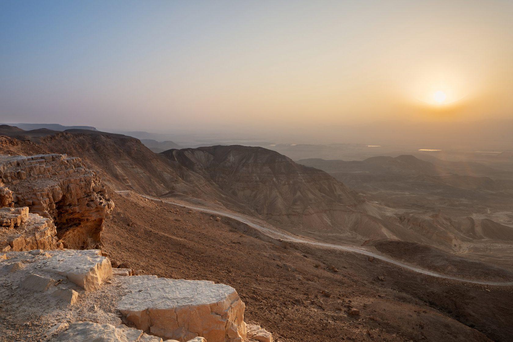 Six Senses Shaharut, Israel – Negev-Wüste